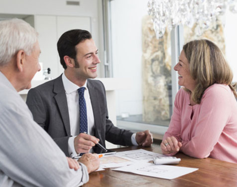 Leadership development & Executive coaching