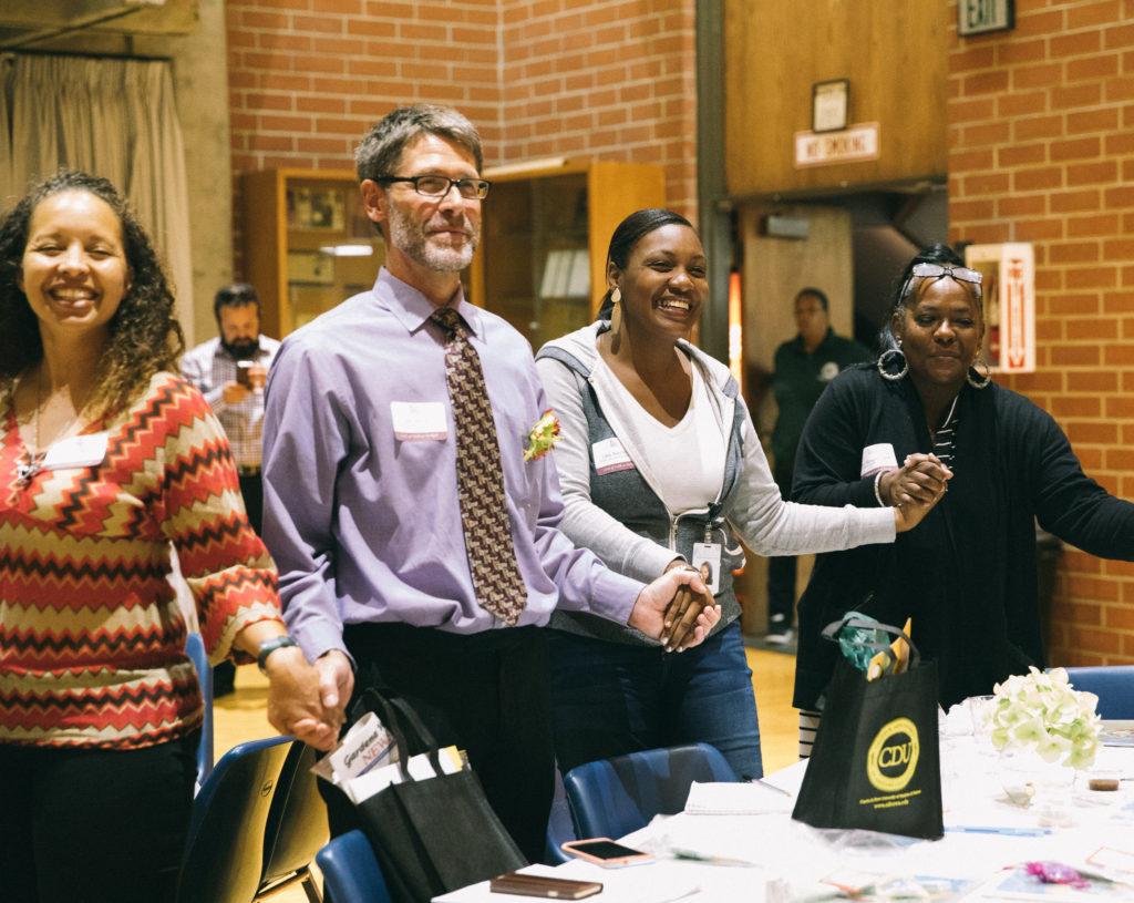 Community & Group Engagement
